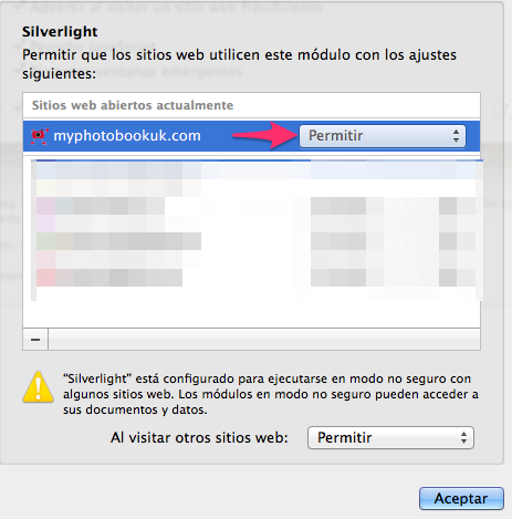 silverlight for mac os x 10.4.11