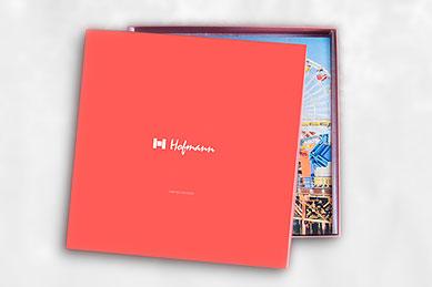 Ver mis pedidos a Hofmann