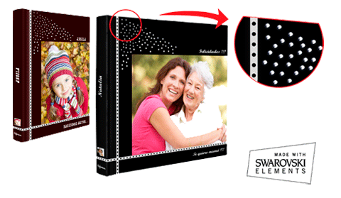 Swarovski Digital Photo Book (Maxi)