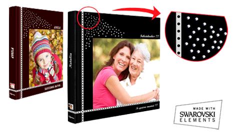 Swarovski Photo Paper Photo Book (Maxi)
