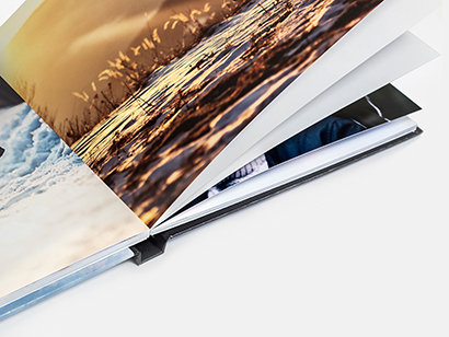 Digital Photo Book 29x21 Landscape