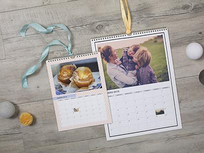 Wall Calendar online (30x40)
