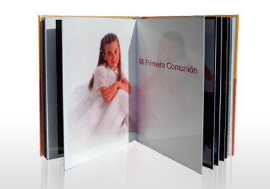 Digital Photo Book (Maxi)