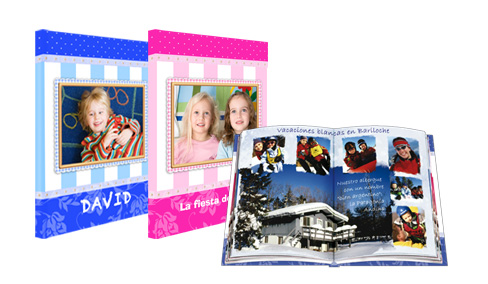 Photo Book Large