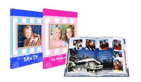 Photo Book Large
