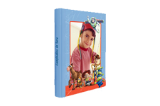 Toy Story Photo Book