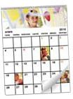 Planning Calendar (30x45 cm)