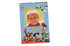Disney Toy Story Wall Calendar (30x45)